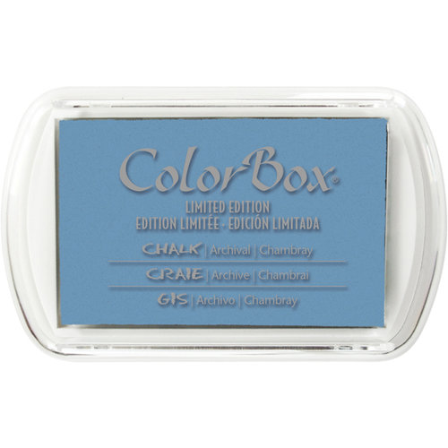 ColorBox - Limited Edition - Chalk - Chambray