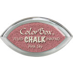 ColorBox - Fluid Chalk Ink - Cat's Eye - Pink Sky