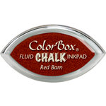 ColorBox - Fluid Chalk Ink - Cat's Eye - Red Barn
