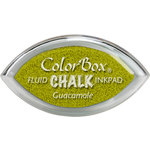 ColorBox - Fluid Chalk Ink - Cat's Eye - Guacamole