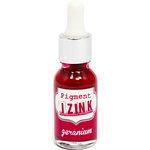Clearsnap - Pigment Ink - Izink - Geranium