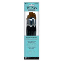 Ranger Ink - Studio by Claudine Hellmuth - Artist Brushes
