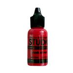 Ranger Ink - Studio by Claudine Hellmuth - Semi-Gloss Acrylic Paint - Dash of Red - .5 ounces