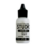 Ranger Ink - Studio by Claudine Hellmuth - Slow-Dry Medium - Extra Time - .5 ounces