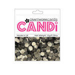 Craftwork Cards - Candi - Shimmer Paper Dots - Metropolis