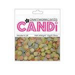 Craftwork Cards - Candi - Shimmer Paper Dots - Dotty Hush-a-Bye