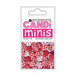 Craftwork Cards - Candi Minis - Paper Dots - Love Parade - Cherry Red
