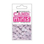 Craftwork Cards - Candi Minis - Paper Dots - Love Parade - Candy Floss