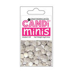 Craftwork Cards - Candi Minis - Paper Dots - Chantilly - Olive