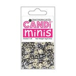 Craftwork Cards - Candi Minis - Paper Dots - Flower Power - Isabella