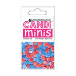 Craftwork Cards - Candi Minis - Paper Dots - Polka Dots - Berry Bliss