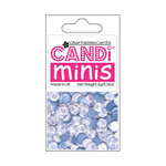 Craftwork Cards - Candi Minis - Paper Dots - Damask - Afternoon Tea