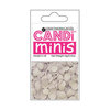 Craftwork Cards - Candi Minis - Paper Dots - Icing Sugar