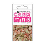 Craftwork Cards - Candi Minis - Paper Dots - Choc and Marshmallow