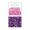 Craftwork Cards - Candi Minis - Paper Dots - Regal Amethyst
