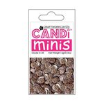 Craftwork Cards - Candi Minis - Paper Dots - Safari Cheetah