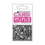 Craftwork Cards - Candi Minis - Paper Dots - Safari Zebra