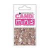 Craftwork Cards - Candi Minis - Paper Dots - Antique Newsprint