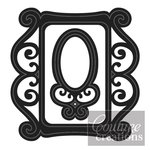 Couture Creations - Nesting Dies - Picture Frame