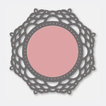 Couture Creations - Ornamental Lace Dies - Mirror Mirror