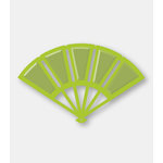 Couture Creations - Decorative Dies - Fan