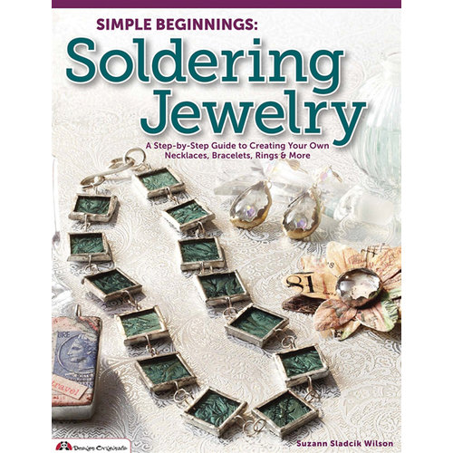 Design Originals - Soldering Jewelry