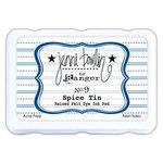 Ranger Ink - Jenni Bowlin - Ink Pad - Spice Tin