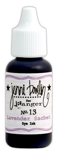 Ranger Ink - Jenni Bowlin - Reinkers - Lavender Sachet
