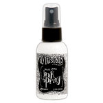 Ranger Ink - Inkssentials - Dylusions Ink Spray - White Linen