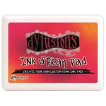 Ranger Ink - Dylusions Stamps - Ink Spray Pad