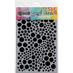 Ranger Ink - Dylusions Stencils - Holes - Small