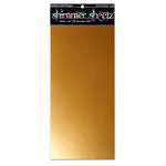 Elizabeth Craft Designs - Shimmer Sheets - Gold Metallic