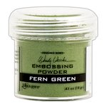 Ranger Ink - Wendy Vecchi - Embossing Powder - Fern Green
