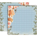 GCD Studios - Donna Salazar - Storybook Collection - 12 x 12 Double Sided Paper - Fairies
