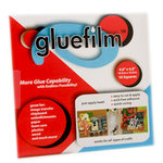 Glue FILM - Hot Metal Adhesive Sheets - Glue Film