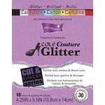 Core'dinations - Core Couture - 4.25 x 5.5 Color Core Cardstock Pack