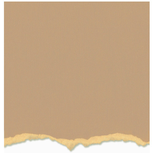 Core'dinations - Tim Holtz - Distress Collection - 12 x 12 Textured Cardstock - Antique Linen