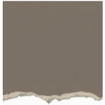 Core'dinations - Tim Holtz - Adirondack Collection - 12 x 12 Textured Cardstock - Slate