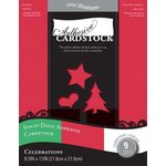 Core'dinations - 8.5 x 11 Adhesive Cardstock - Celebrations