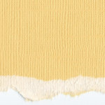 Graphic 45 - Core'dinations - Signature Series Collection - 12 x 12 Textured Color Core Cardstock - Lemon Chiffon