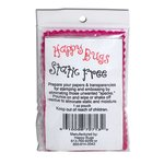 Happy Bugs - Static Free Pouch