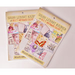 Art Mechanique - Ice Resin - Image Flip Book - Belles Dames Francaises