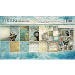 Ken Oliver - Studio Collection - 12 x 12 Collection Kit