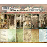Ken Oliver - Hometown Christmas Collection - 6 x 6 Paper Pack