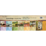 Ken Oliver - Covered Bridges Collection - 12 x 12 Collection Pack