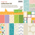 Lawn Fawn - Bright Side Collection - 12 x 12 Collection Kit