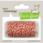 Lawn Fawn - Lawn Trimmings - Coral Cord