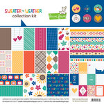 Lawn Fawn - Sweater Weather Collection - 12 x 12 Collection Kit