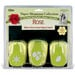 McGill - Paper Blossoms Collection - Paper Punch Set - Rose