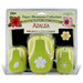 McGill - Paper Blossoms Collection - Paper Punch Set - Azalea